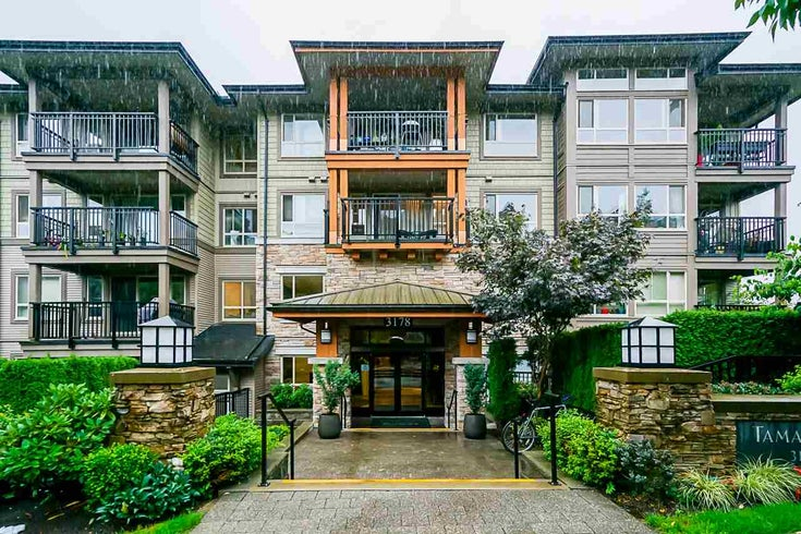 217 3178 DAYANEE SPRINGS BOULEVARD - Westwood Plateau Apartment/Condo for sale, 2 Bedrooms (R2501637)