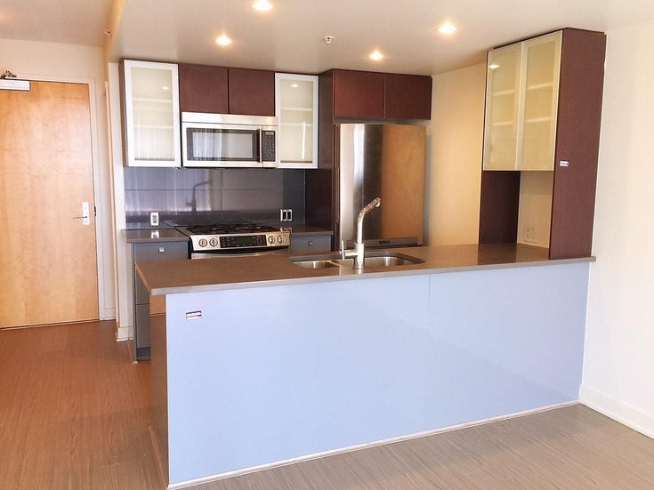 1009 7080 NO. 3 ROAD - Brighouse South Apartment/Condo for sale, 2 Bedrooms (R2501639)