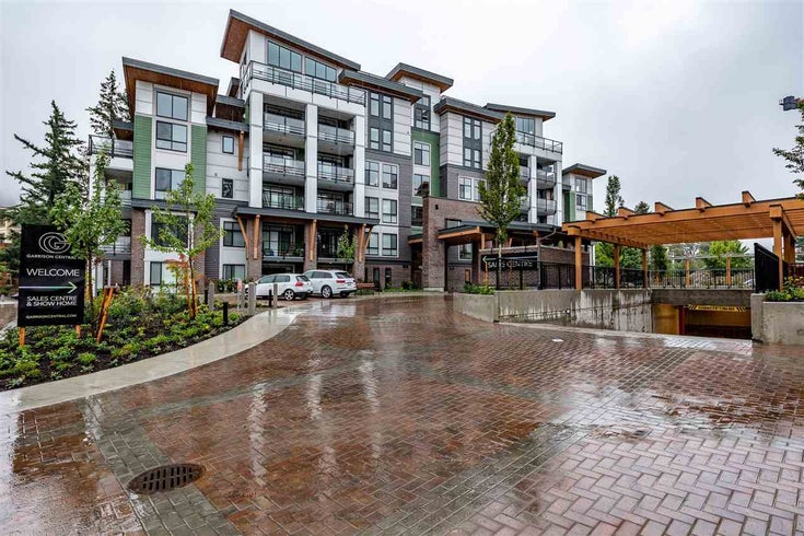 504 45510 MARKET WAY - Vedder S Watson-Promontory Apartment/Condo for sale, 2 Bedrooms (R2501665)