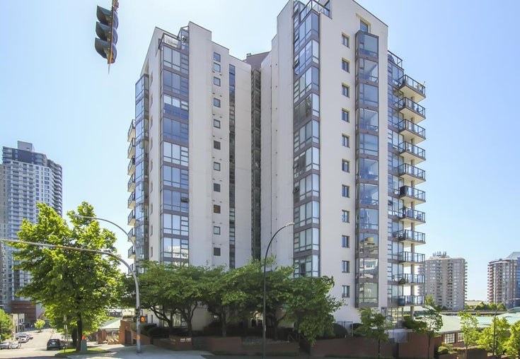 403 98 TENTH STREET - Downtown NW Apartment/Condo for sale, 2 Bedrooms (R2501673)