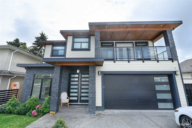 7964 14TH AVENUE - East Burnaby House/Single Family for sale, 6 Bedrooms (R2501679)