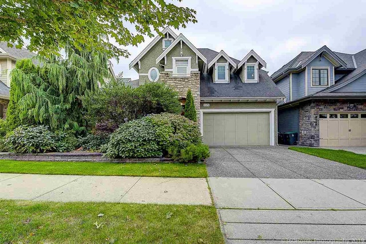 2571 162A STREET - Grandview Surrey House/Single Family for sale, 5 Bedrooms (R2501695)