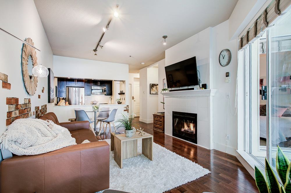 201 1928 NELSON STREET - West End VW Apartment/Condo for sale, 1 Bedroom (R2501700)