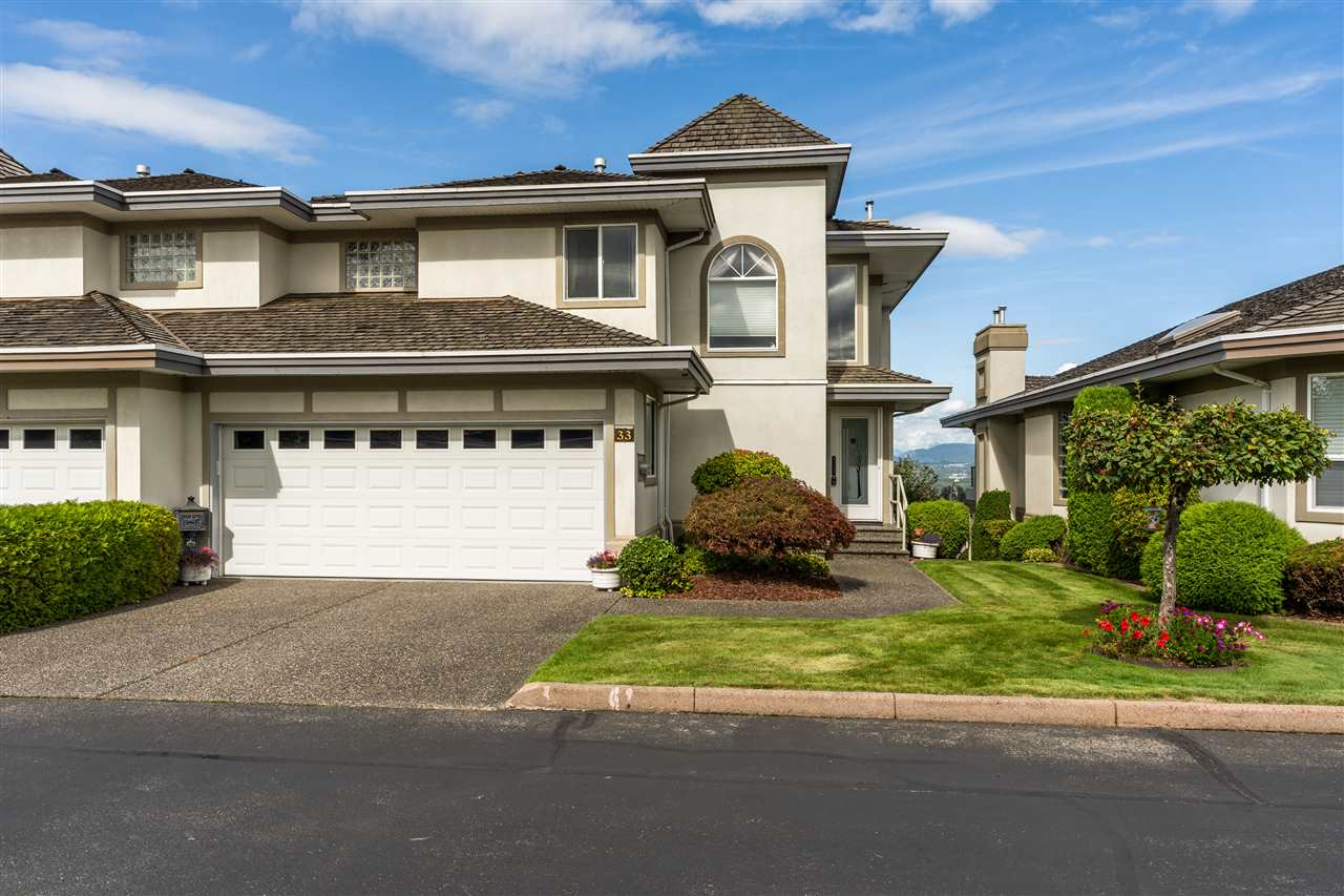 33 31445 RIDGEVIEW DRIVE - Abbotsford West Townhouse for sale, 3 Bedrooms (R2501745) - #1