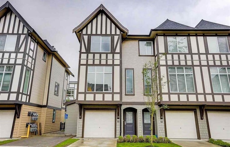 19 9728 ALEXANDRA ROAD - West Cambie Townhouse for sale, 3 Bedrooms (R2501762)