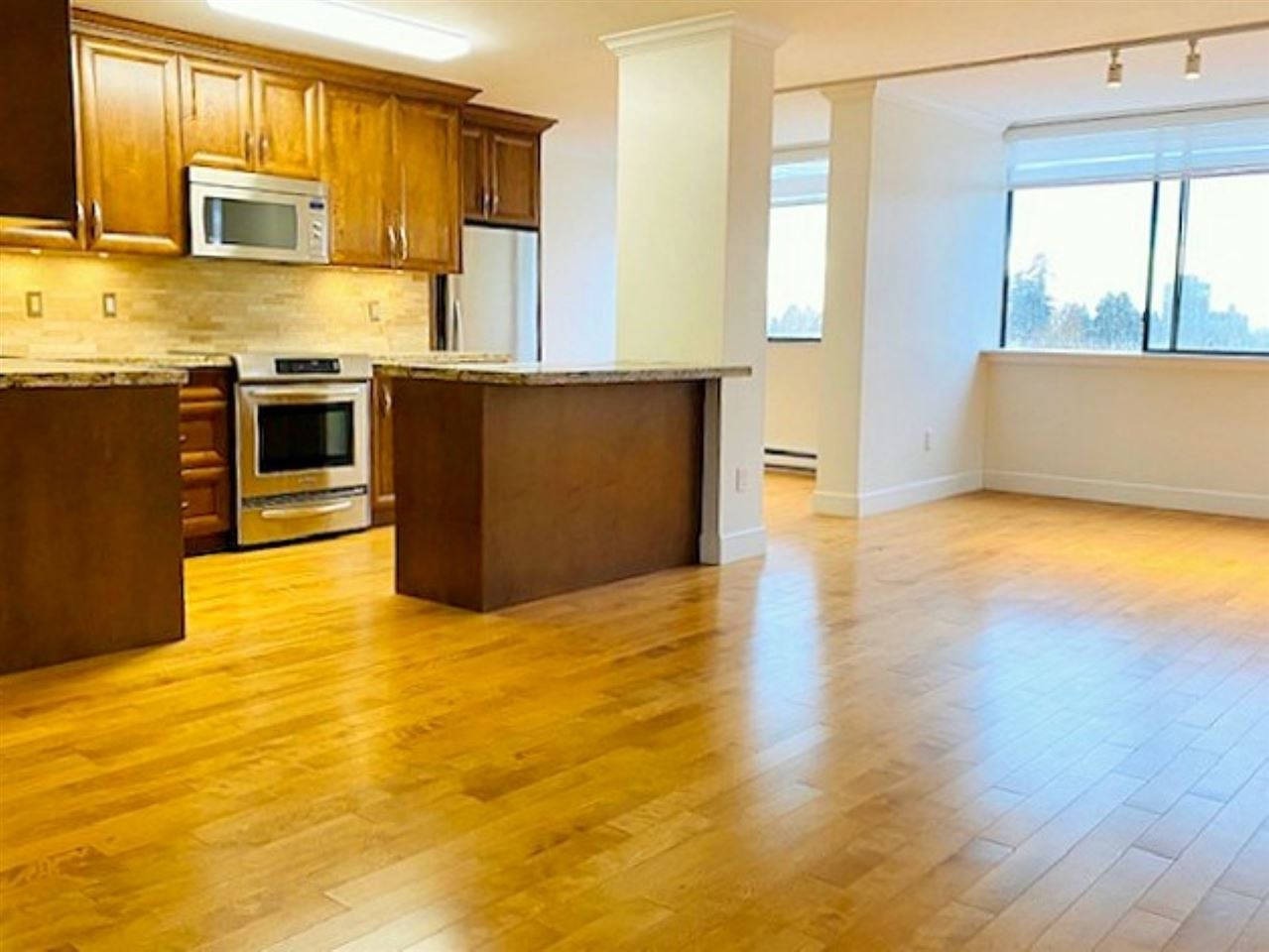 302 460 14TH STREET - Ambleside Apartment/Condo for sale, 2 Bedrooms (R2501787) - #3