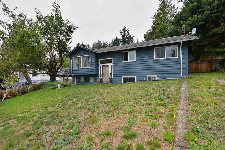 5723 TRAIL AVENUE - Sechelt District House/Single Family for sale, 6 Bedrooms (R2501794)