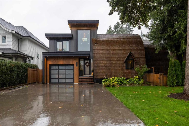 9061 MACKIE STREET - Fort Langley House/Single Family for sale, 7 Bedrooms (R2501829)