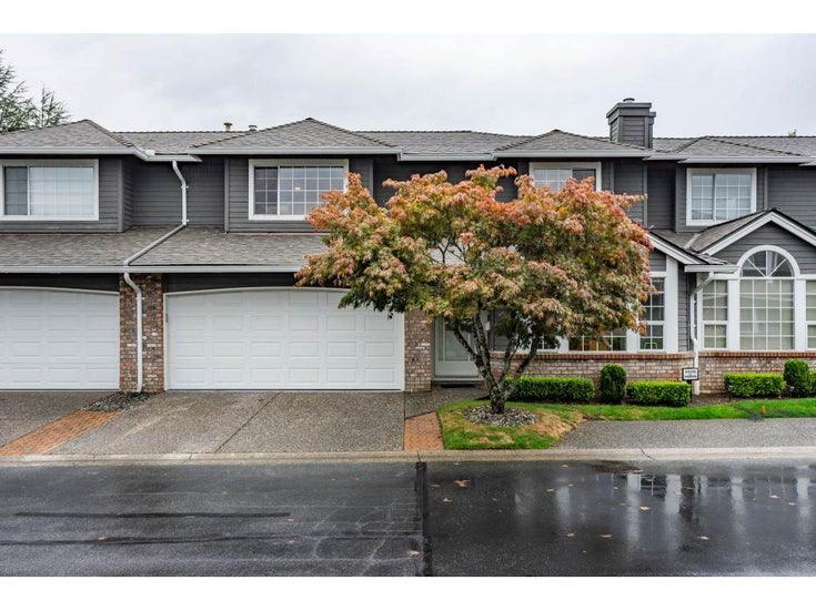 128 6109 W BOUNDARY DRIVE - Panorama Ridge Townhouse for sale, 3 Bedrooms (R2501833)