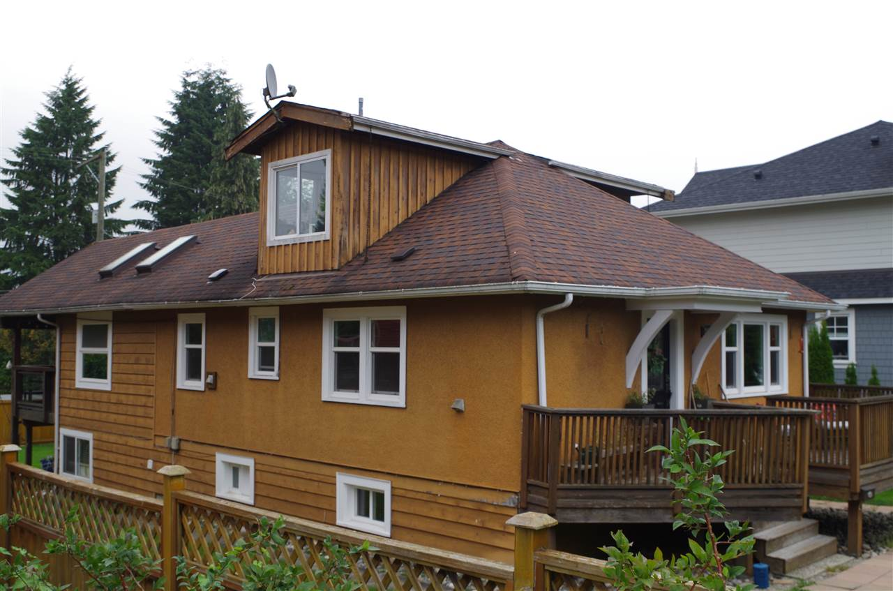 2818 ST GEORGE STREET - Port Moody Centre  for sale(R2501859) - #1