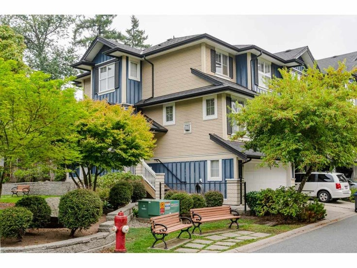 41 18199 70 AVENUE - Cloverdale BC Townhouse for sale, 3 Bedrooms (R2501868)