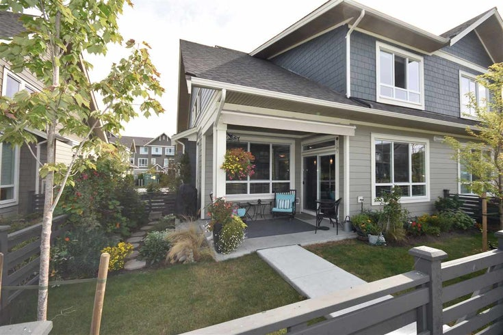 119 1894 OSPREY DRIVE - Tsawwassen North Townhouse for sale, 3 Bedrooms (R2501876)