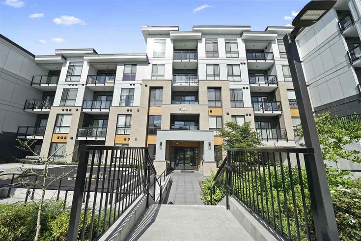 A005 20087 68 AVENUE - Willoughby Heights Apartment/Condo for sale, 2 Bedrooms (R2501917)