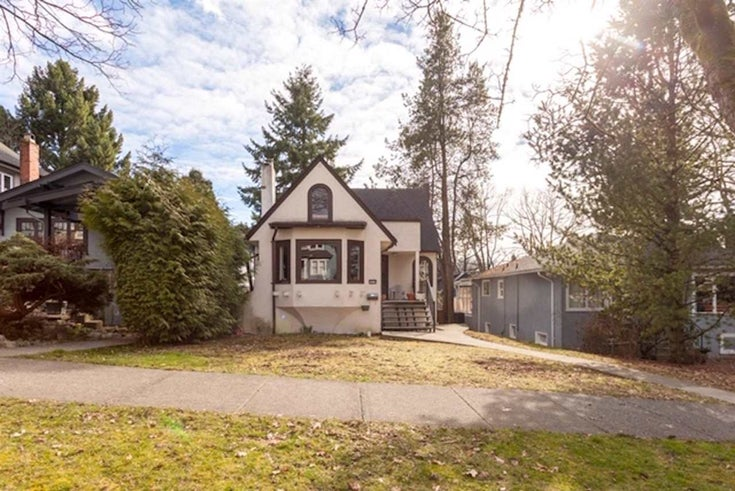 2678 W 11TH AVENUE - Kitsilano House/Single Family for sale, 4 Bedrooms (R2501944)