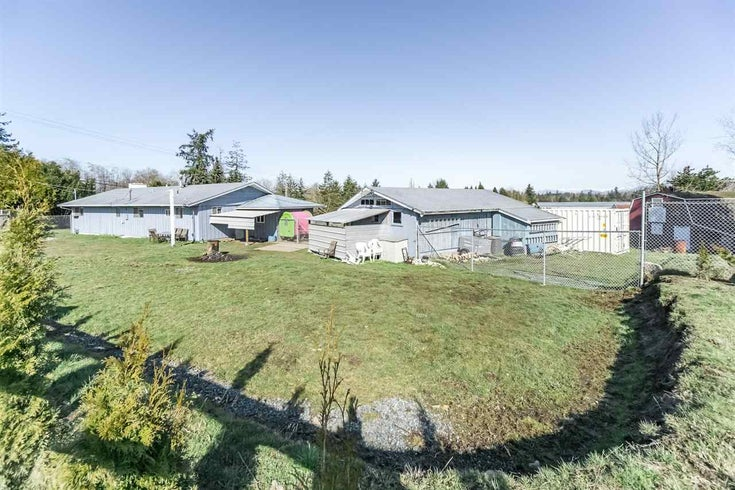 1640 208 STREET - Campbell Valley House with Acreage for sale, 3 Bedrooms (R2501976)