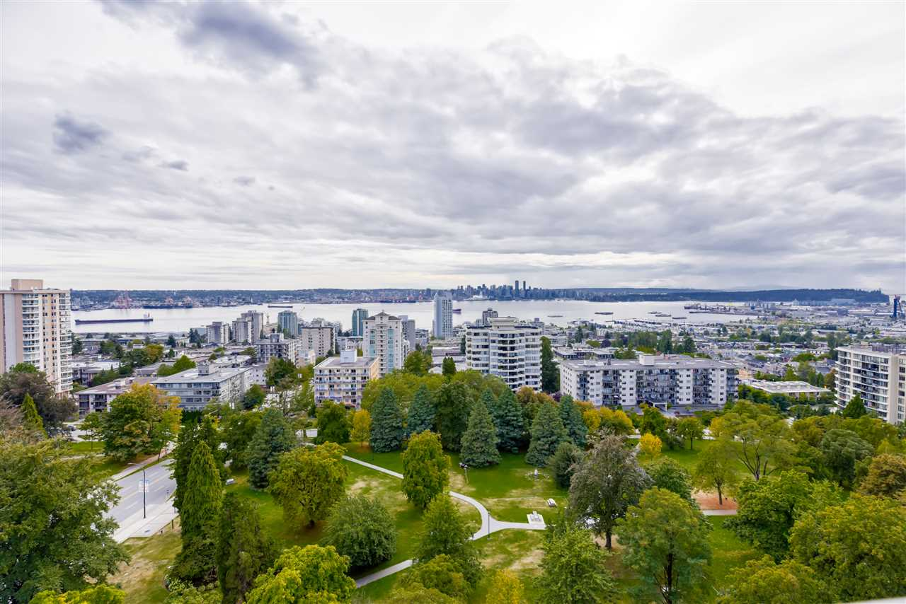 903 114 W KEITH ROAD - Central Lonsdale Apartment/Condo for sale, 2 Bedrooms (R2502024) - #2
