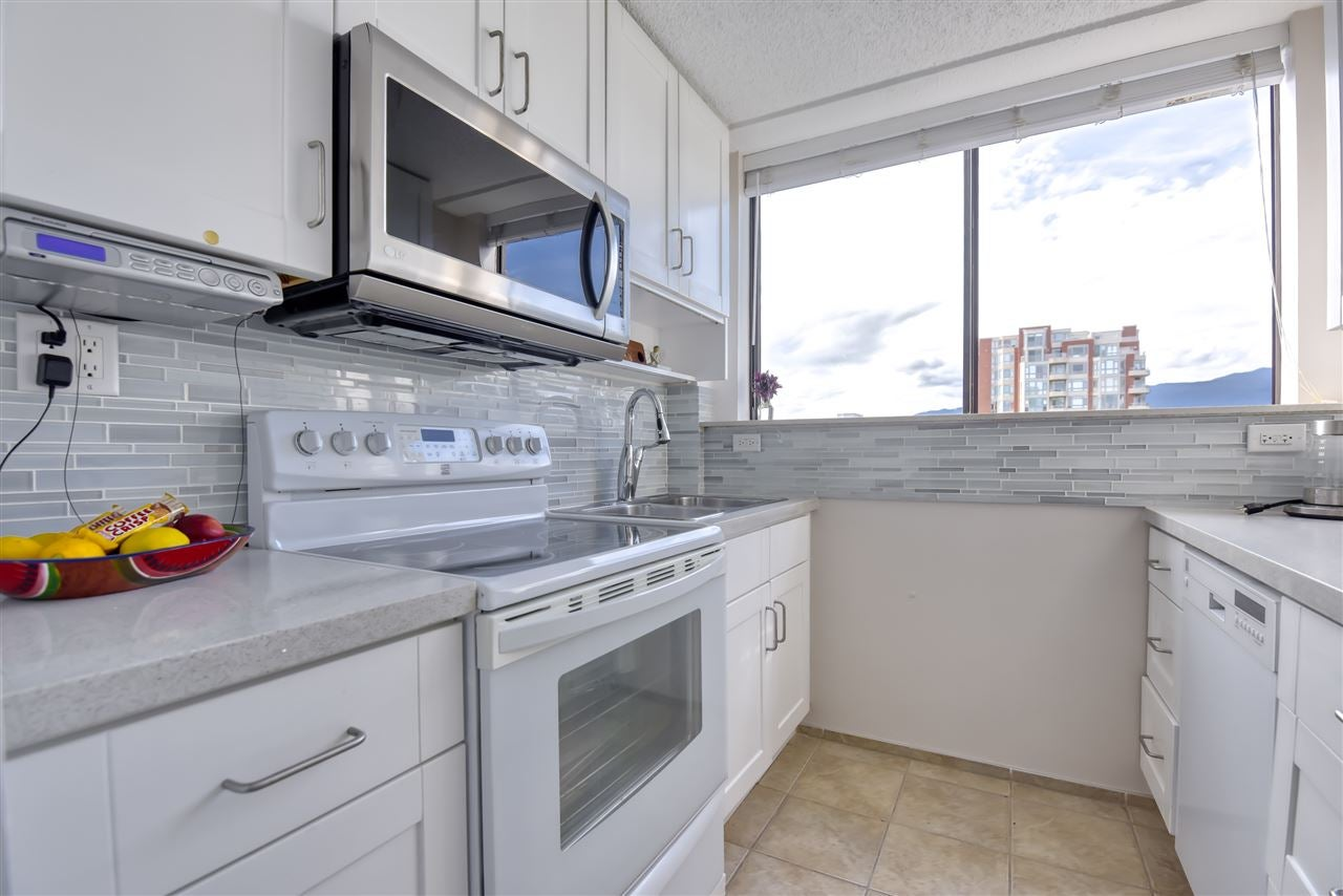 903 114 W KEITH ROAD - Central Lonsdale Apartment/Condo for sale, 2 Bedrooms (R2502024) - #22