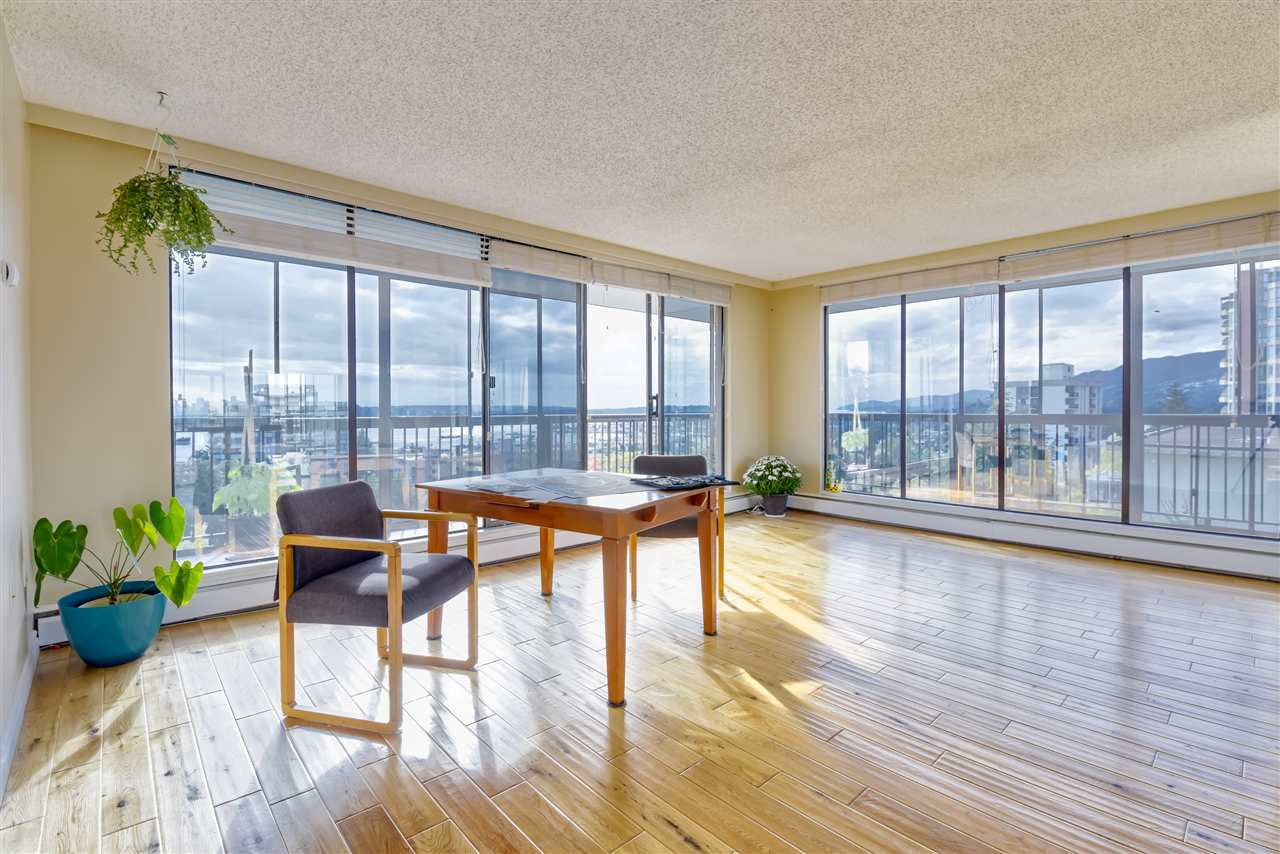 903 114 W KEITH ROAD - Central Lonsdale Apartment/Condo for sale, 2 Bedrooms (R2502024) - #5