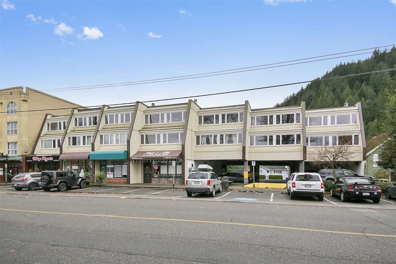 205 160 LILLOOET AVENUE - Harrison Hot Springs Apartment/Condo for sale, 2 Bedrooms (R2502050) - #1