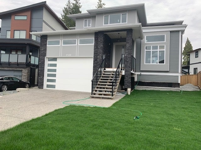 12488 201 STREET - Northwest Maple Ridge House/Single Family for sale, 4 Bedrooms (R2502058)