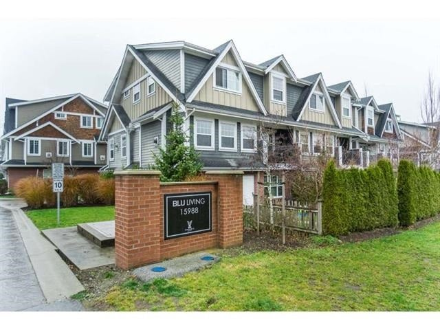 42 15988 32 AVENUE - Grandview Surrey Townhouse for sale, 4 Bedrooms (R2502075)