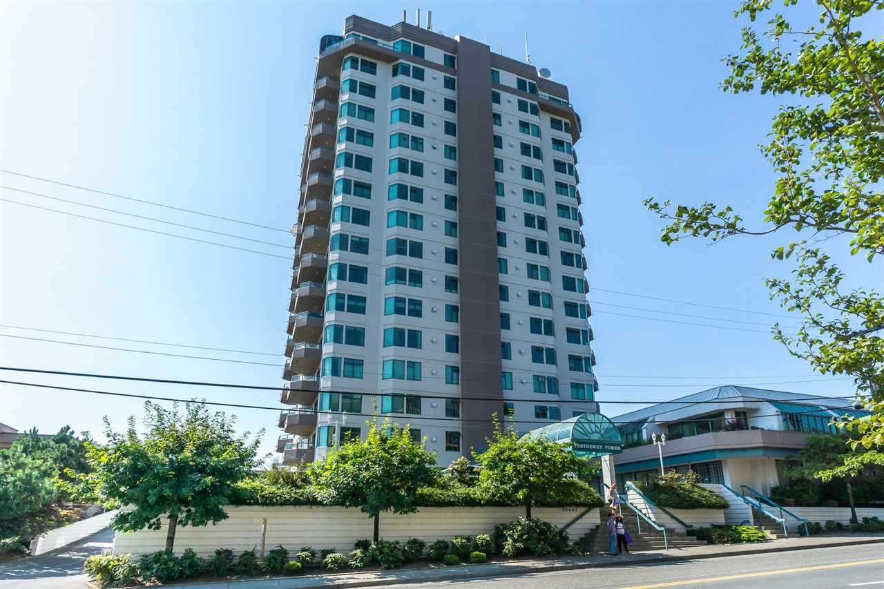 602 32440 SIMON AVENUE - Abbotsford West Apartment/Condo for sale, 2 Bedrooms (R2502088) - #1