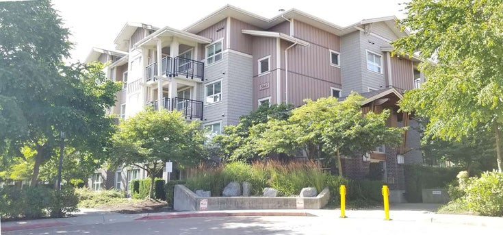 113 5665 IRMIN STREET - Metrotown Apartment/Condo for sale, 2 Bedrooms (R2502093)