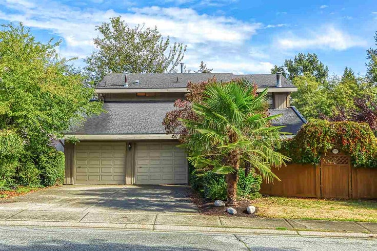 5745 GREENLAND DRIVE - Tsawwassen East House/Single Family for sale, 5 Bedrooms (R2502103)