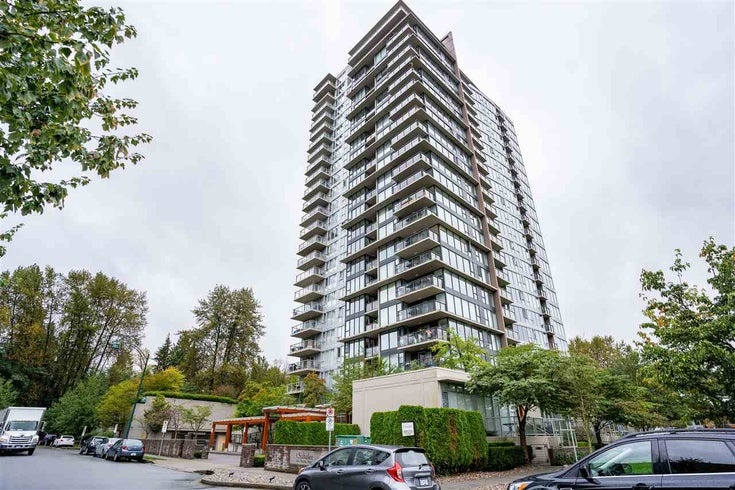 1901 651 NOOTKA WAY - Port Moody Centre Apartment/Condo for sale, 2 Bedrooms (R2502104)