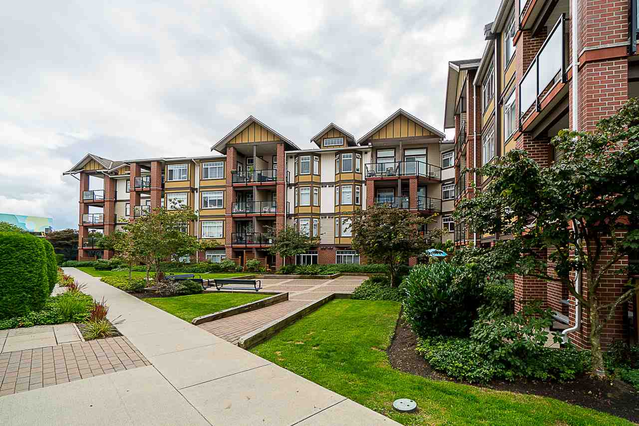 132 5660 201A STREET - Langley City Apartment/Condo for sale, 2 Bedrooms (R2502123) - #1
