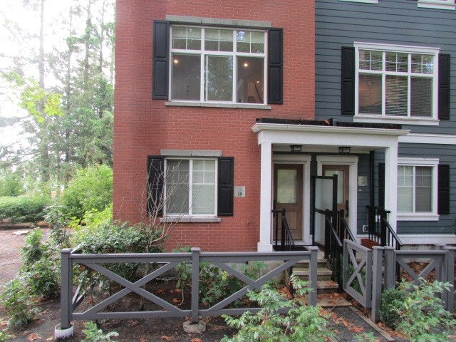 28 16458 23A AVENUE - Grandview Surrey Townhouse for sale, 4 Bedrooms (R2502130)