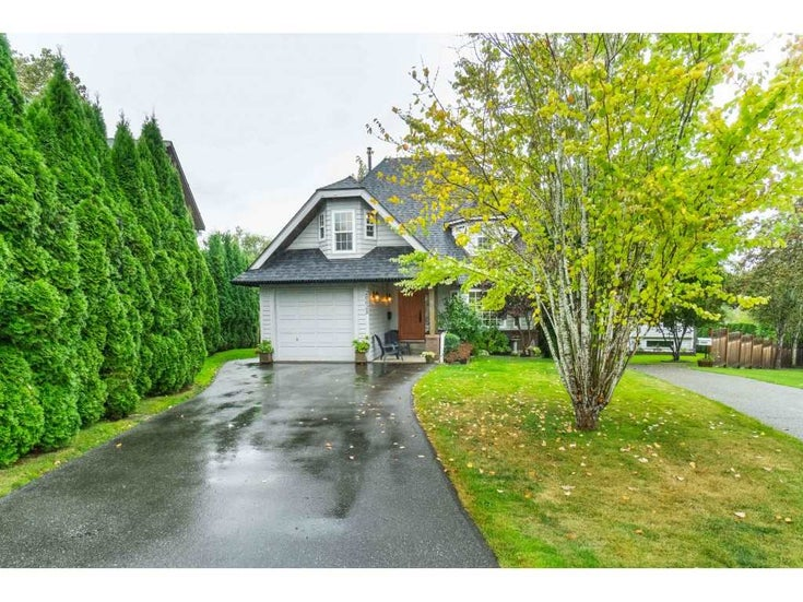 20025 50A AVENUE - Langley City House/Single Family for sale, 3 Bedrooms (R2502150)