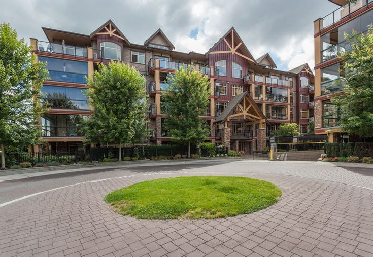 585 8288 207A STREET - Willoughby Heights Apartment/Condo for sale, 2 Bedrooms (R2502170)