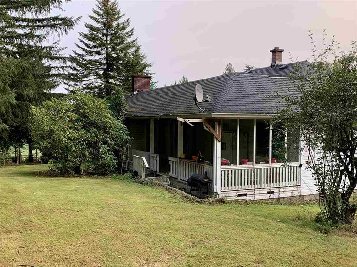 6052 MT.LEHMAN ROAD - Bradner House with Acreage for sale, 3 Bedrooms (R2502190)