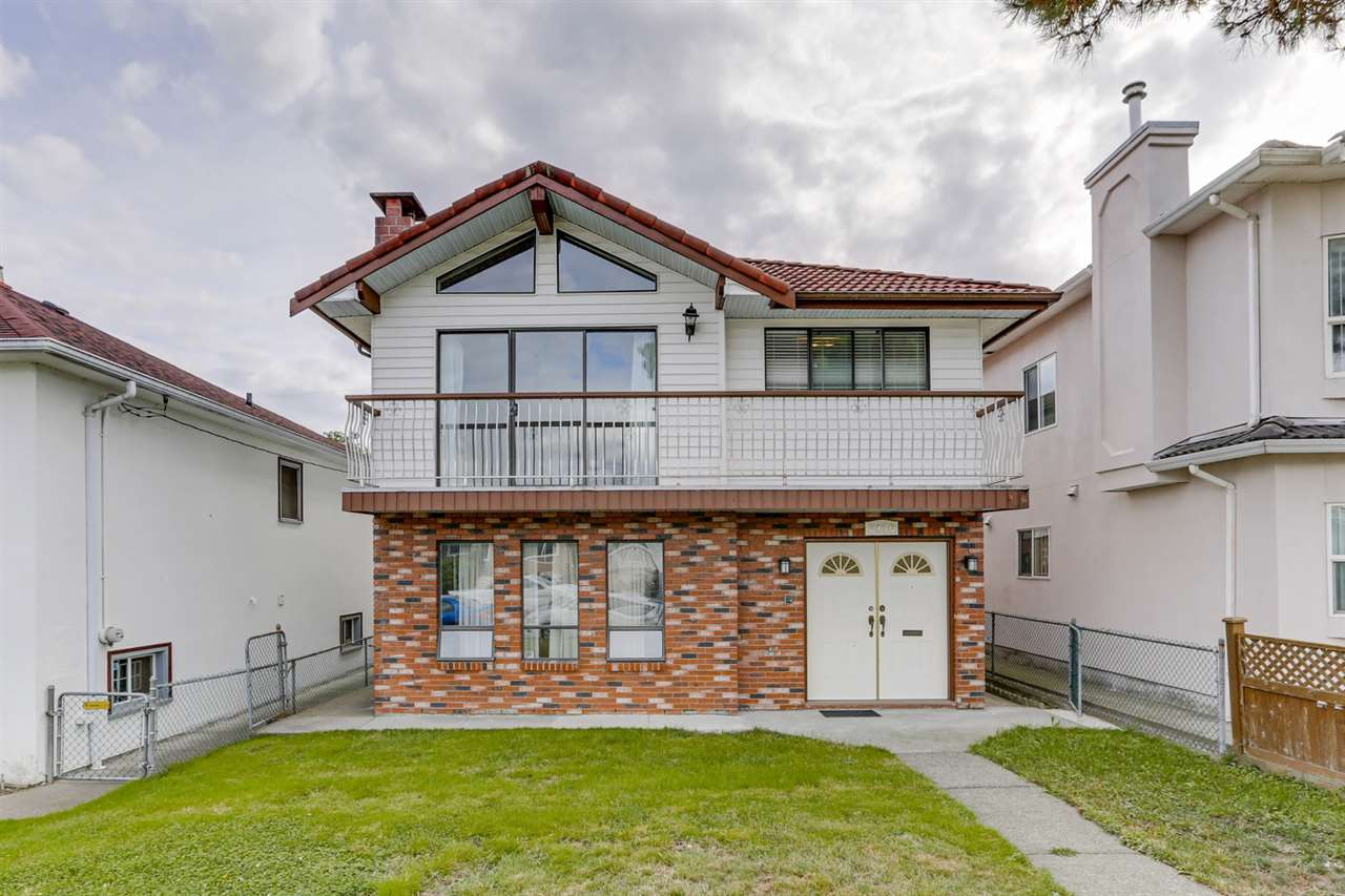 2170 E 33RD AVENUE - Victoria VE House/Single Family for sale, 5 Bedrooms (R2502221)