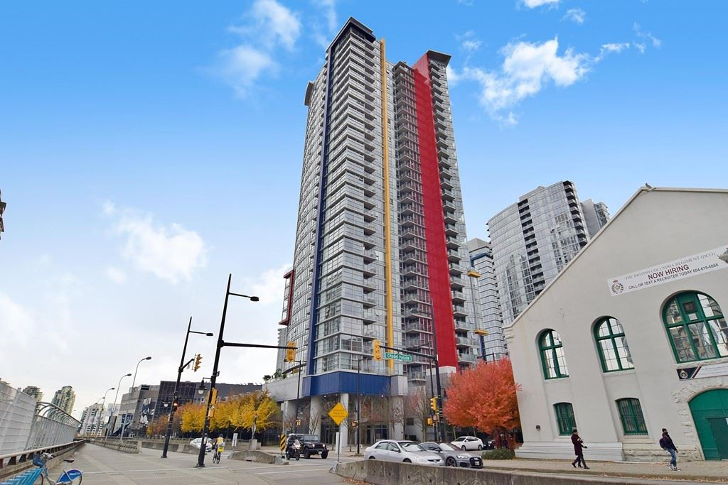 601 602 CITADEL PARADE - Downtown VW Apartment/Condo for sale, 2 Bedrooms (R2502229) - #1