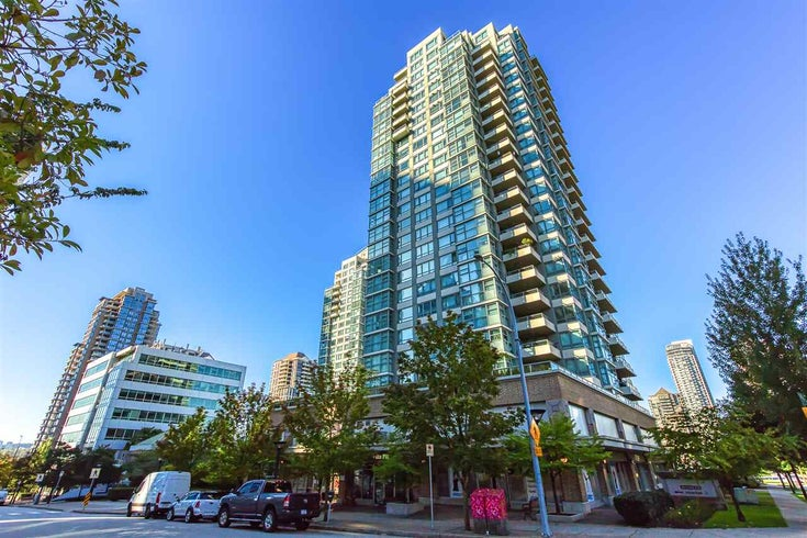 401 4380 HALIFAX STREET - Brentwood Park Apartment/Condo for sale, 2 Bedrooms (R2502232)