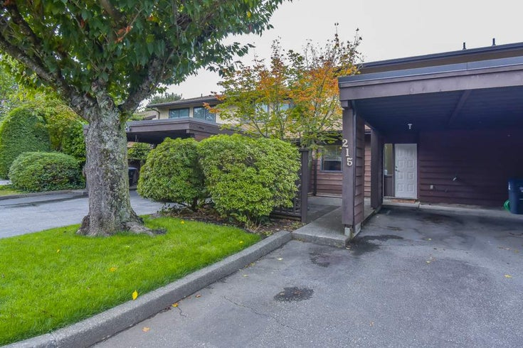 215 9466 PRINCE CHARLES BOULEVARD - Queen Mary Park Surrey Townhouse for sale, 3 Bedrooms (R2502235)