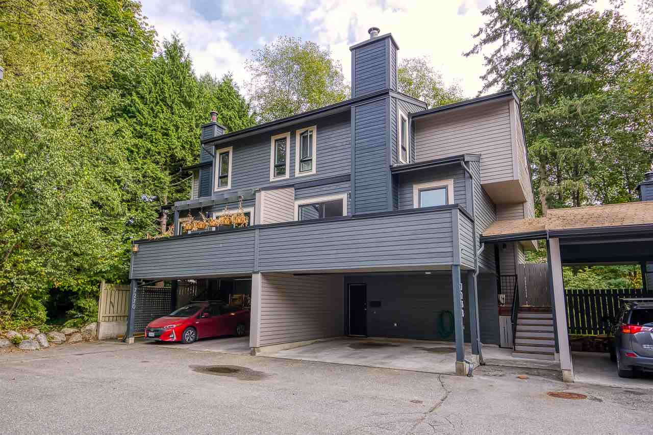 7268 WEAVER COURT - Champlain Heights Townhouse for sale, 3 Bedrooms (R2502245)