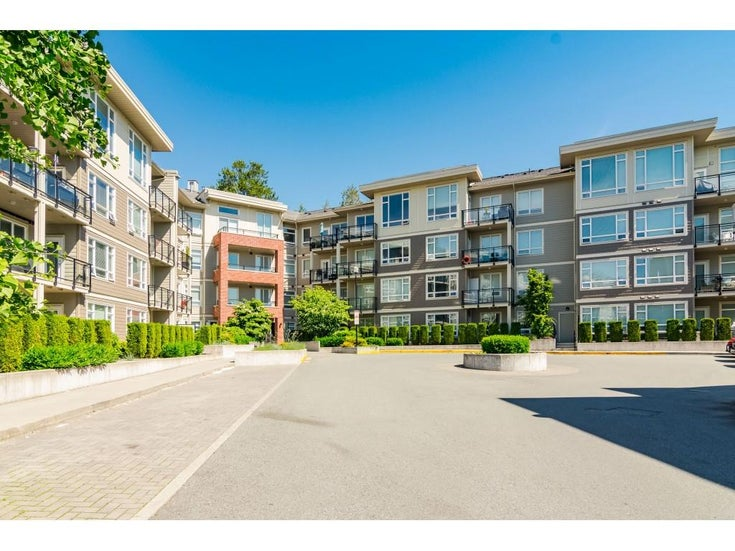 C211 20211 66 AVENUE - Willoughby Heights Apartment/Condo for sale, 1 Bedroom (R2502252)