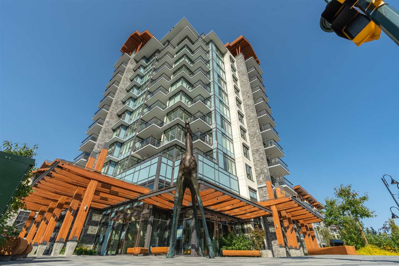 204 1210 E 27TH STREET - Lynn Valley Apartment/Condo for sale, 2 Bedrooms (R2502282) - #1