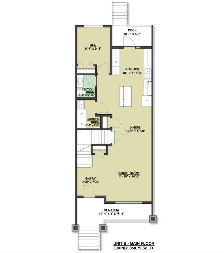 8668 MACHELL STREET - Mission BC Row House (Non-Strata) for sale, 5 Bedrooms (R2502296)
