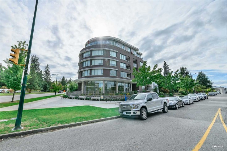310 508 W 29TH AVENUE - Cambie Apartment/Condo for sale, 1 Bedroom (R2502307)