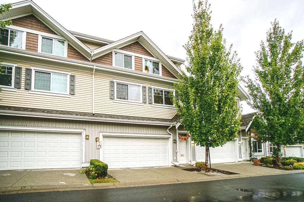 44 30748 CARDINAL AVENUE - Abbotsford West Townhouse for sale, 5 Bedrooms (R2502312) - #1