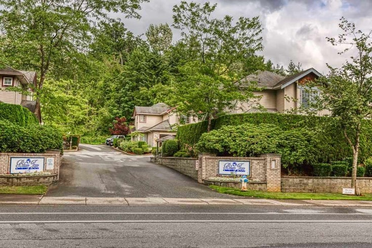 21 3270 BLUE JAY STREET - Abbotsford West Townhouse for sale, 3 Bedrooms (R2502319)