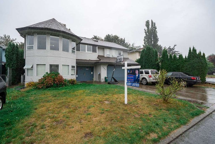 3701 QUALICUM STREET - Abbotsford West House/Single Family for sale, 4 Bedrooms (R2502338)