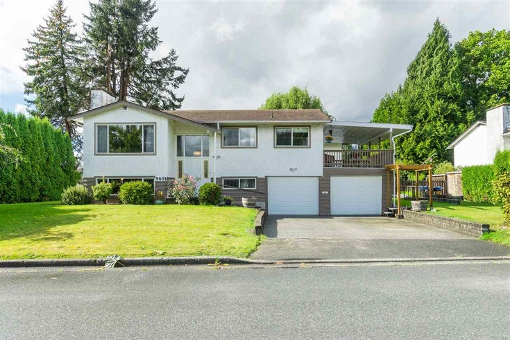9601 SPANISH CORRAL ROAD - Chilliwack N Yale-Well House/Single Family for sale, 3 Bedrooms (R2502342)