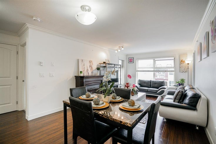 415 8084 120A STREET - Queen Mary Park Surrey Apartment/Condo for sale, 2 Bedrooms (R2502346)