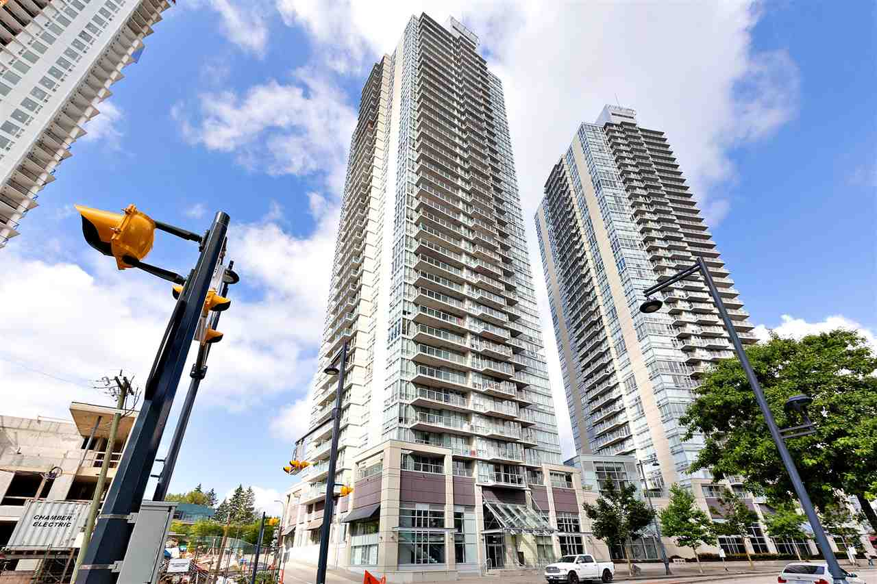 909 9981 WHALLEY BOULEVARD - Whalley Apartment/Condo for sale, 2 Bedrooms (R2502352)