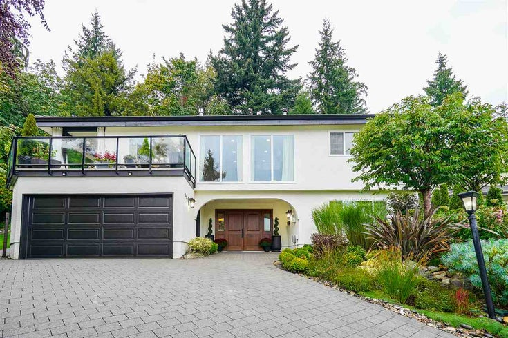 327 GLOUCESTER COURT - Coquitlam East House/Single Family for sale, 4 Bedrooms (R2502368)